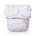 Wanderlust Sand Cloth Nappy