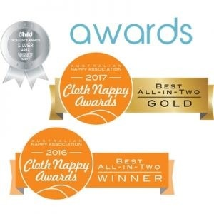 Cloth Nappy Awards