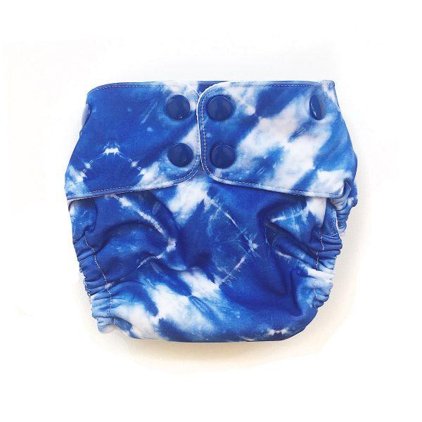 Swim - Tie Dye
