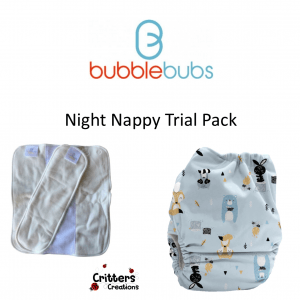 BB - Night Nappy Trial Pack