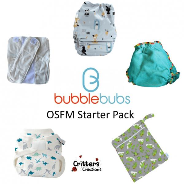BB- OSFM Starter Pack