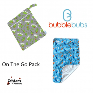 BB - On the Go Pack