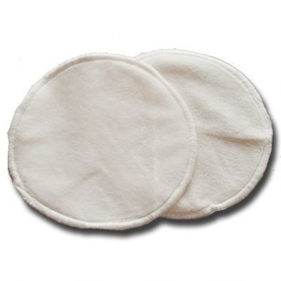 Bamboo Breastpads (pair)