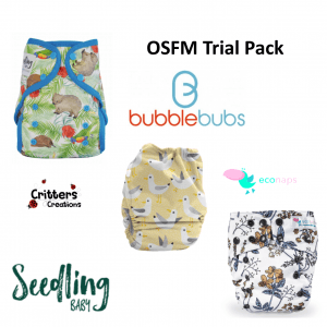 CC - OSFM Trial Pack