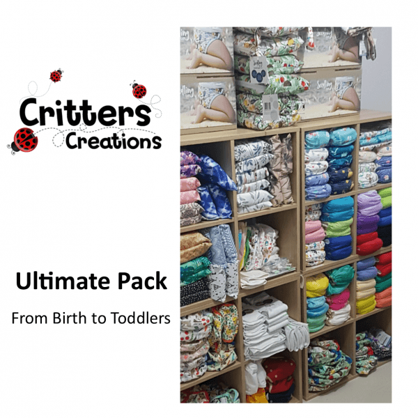 CC -ultimate Pack