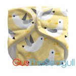 Doll nappies reusable-doll-nappies-gus-the-seagull