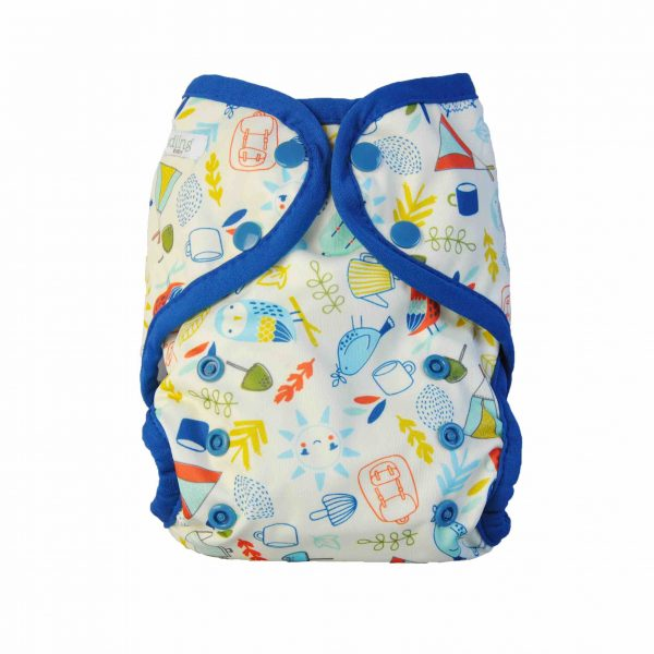 Seedling Baby multi Fit Explorer