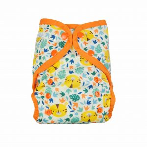 Seedling Baby multi Fit Tiger