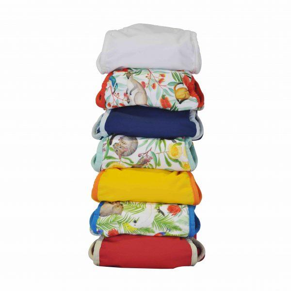 Seedling baby pack bundle