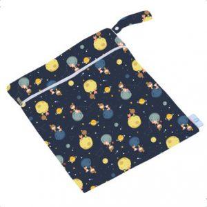 over-the-moon-mini Wet Bag