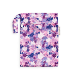 Summer Blooms Mini Wet Bag