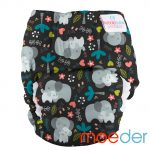 pebbles-all-in-one-newborn-reusable-cloth-nappy-elephants