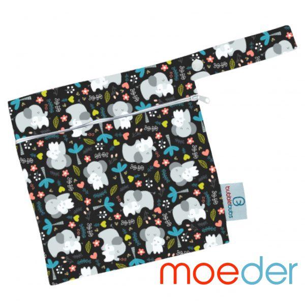 reusable-modern-cloth-nappy-mini-wetbag-elephants