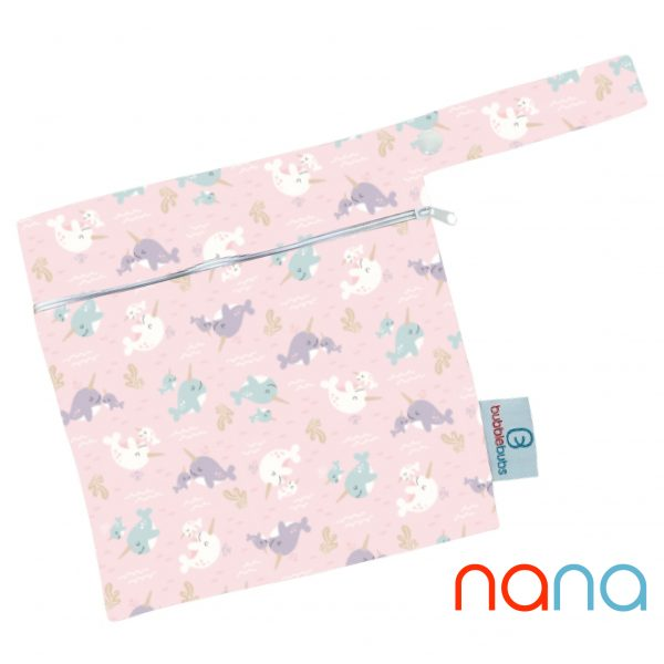 reusable-modern-cloth-nappy-mini-wetbag-narwhals