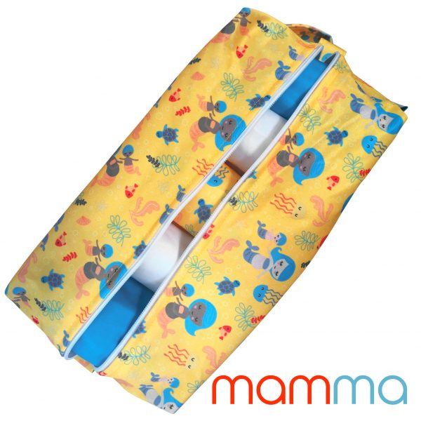reusable-modern-cloth-nappy-wetbag-mermaids
