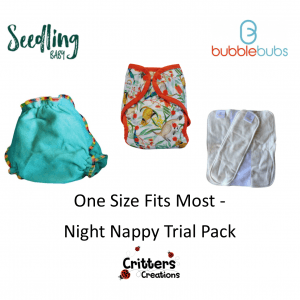 CC- OSFM Night Nappy Trial Pack