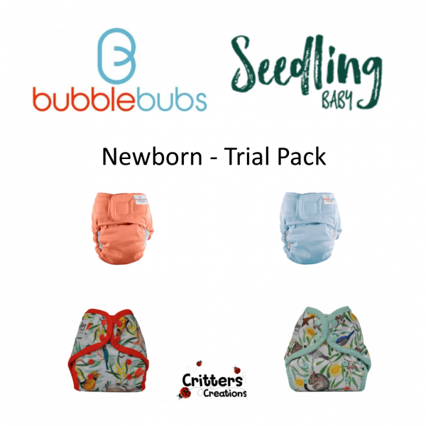 newborn pack