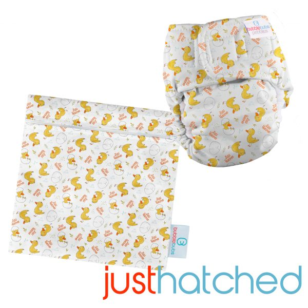 pebbles-all-in-one-newborn-reusable-cloth-nappy-with-mini-wetbag-just-hatched