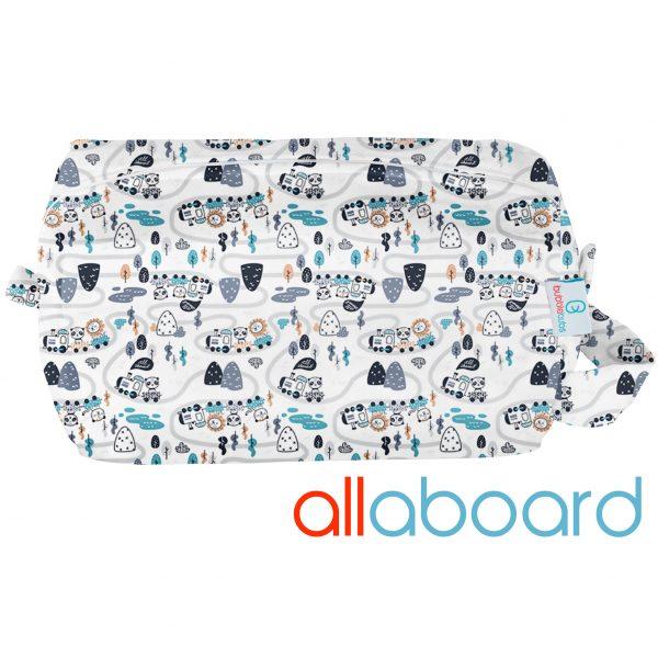 reusable-modern-cloth-nappy-pod-wetbag-all-aboard
