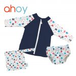 droplet-reusable-swim-cloth-nappy-with-wetbag-and-swim-vest-ahoy