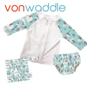 droplet-reusable-swim-cloth-nappy-with-wetbag-and-swim-vest-von-waddle