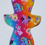 10 inches Little Pony