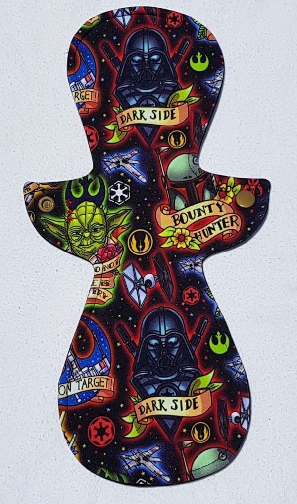 12 inches Star Wars