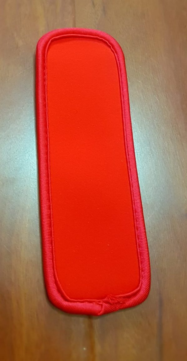 Icy Pole Holders Red