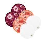 Blossoms Mix Nursing Pads