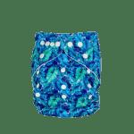 Tropicana Blue Front