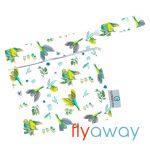 reusable-modern-cloth-nappy-mini-wetbag-flyaway